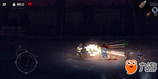 末日生存手游 《爆头ZD:幸存者VS僵尸末日》预计10月19日发售