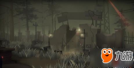 第五人格兵工厂地图怎么玩 探究神秘厂房秘密