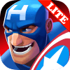 Legend Captain:Avengers Lite