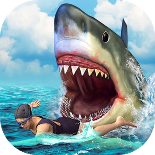饥饿鲨鱼模拟