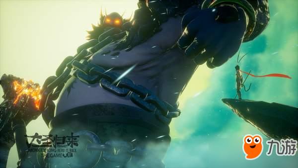 《西游记之大圣归来》招募百名测试玩家 VR版免费上线