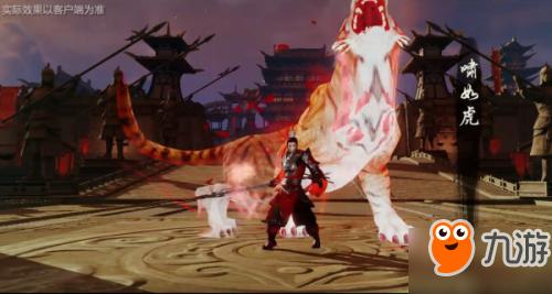 《剑网3重制版》技能藏剑大风车BUG级加强