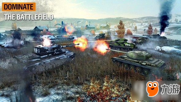 坦克世界闪击战怎么玩 玩家心得分享
