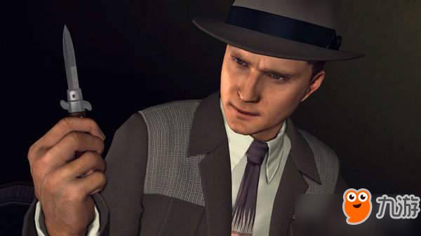《黑色洛城》PS4重制版容量曝光 至少占用17.8GB空间