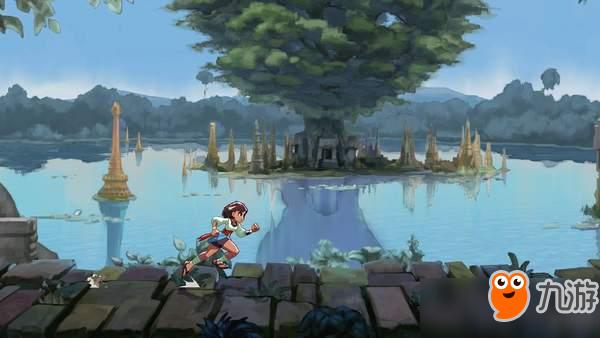 《不可分割》完成众筹目标 支持者可获得最新试玩版