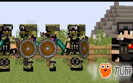 大海解说 我的世界Minecraft,史蒂夫战士追捕僵尸王。今天小编给大家带来的是大海解说 我的世界Minecraft,史蒂夫战士追捕僵尸王,希望大家喜欢。