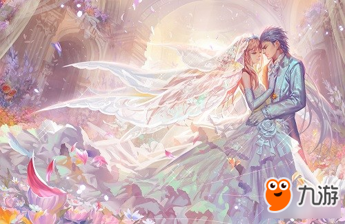 全新魔域手游新版公测 浪漫活动火热进行中