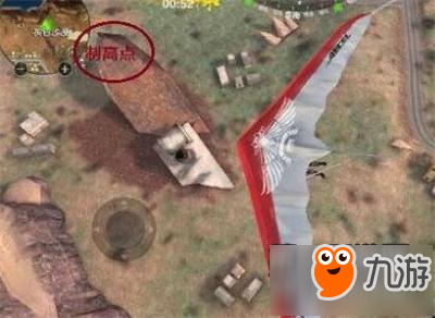 CF手游荒岛特训收集沙漠攻略玩法灰色物资_北京到威海天津西安自驾游攻略图片