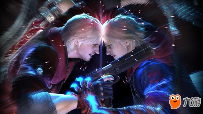 国外论坛爆料大量《鬼泣5》情报,可能将在明年E3展公布