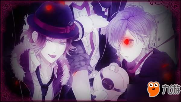 《魔鬼恋人:豪华版》将登陆PS4 的豪华声优阵容