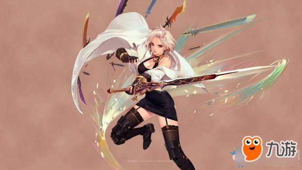 DNF90级剑宗巨剑刷图加点心得分享
