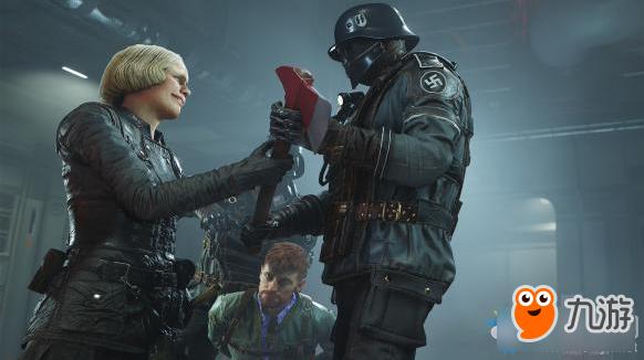 《德军总部2:新巨像》黑屏有声音解决方法介绍
