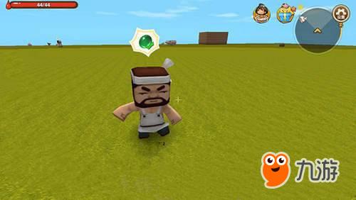 迷你世界中玩家怎么创建出一个地面都很平坦的世界呢?