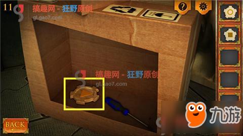 解锁攻略实验室逃生第11关攻略实验室逃生攻杭州南京上海自助游密室图片