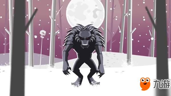 恐怖喜剧游戏 邪恶社团 公布 贞子跳舞 狼人打雪仗