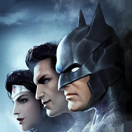 正义联盟:超级英雄(九游)电脑版