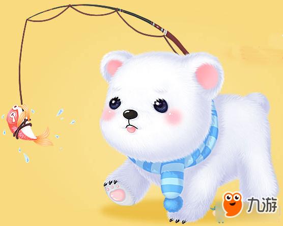 qq可爱熊熊头像