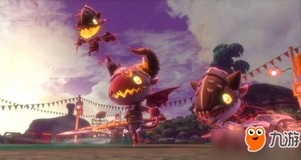 《欢乐地牢》大型DLC正式上线 凶暴恶魔族大举来袭