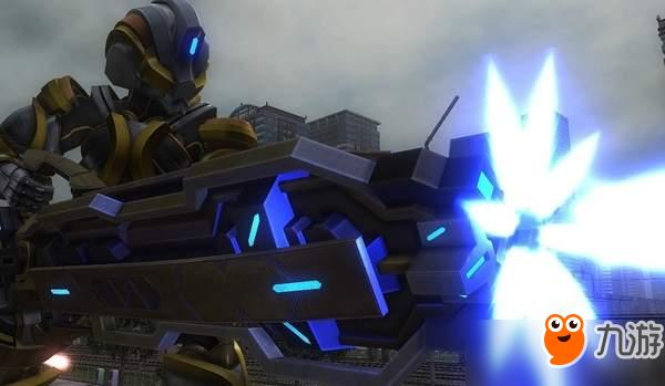 PS4《地球防卫军5》今日发售 最新强力外星异形登场