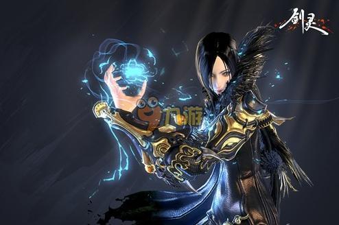 韩国NCSoft宣布《剑灵》正版手游2017年上架