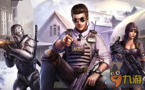 《使命召唤OL》新手玩家不花钱的枪械建议