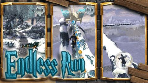 snowendlesscleverrun2_snowendlessclever阜阳到黄山旅游攻略图片