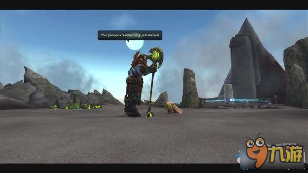 《魔兽世界》艾萨拉的力量:奶萨神器任务一览