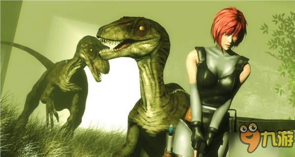 经典恐怖游戏《恐龙危机》或出高清重制版手游