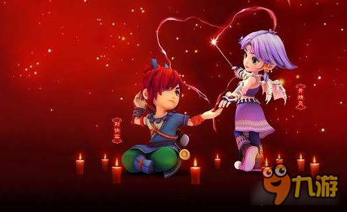 梦幻西游手游情侣特殊技能获取方法 夫妻技能加强的节奏