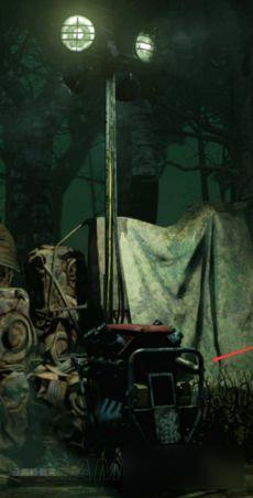 《黎明杀机》新手入门图文攻略 幸存者及屠夫玩法攻略