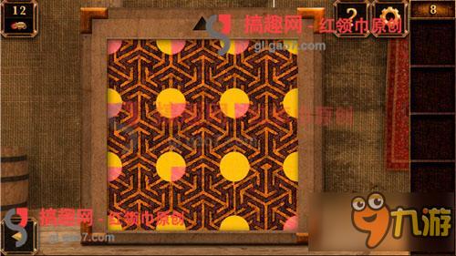 逃亡密室越狱11图文逃出神秘金字塔通关攻略攻略s6石头人图片