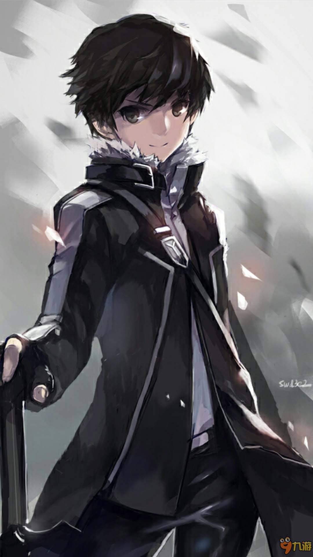 刀剑动漫图片精选唯美素材_九游苹果手机游戏