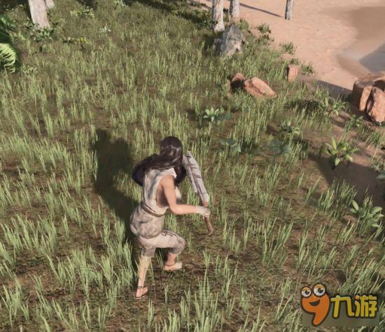《流放者柯南》单人玩法生存图文攻略 单人怎么生存