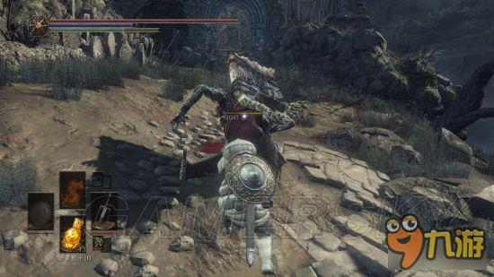 《黑暗之魂3》各大剑蓄力及战技伤害对比 猎杀游魂熟练大剑伤害对比