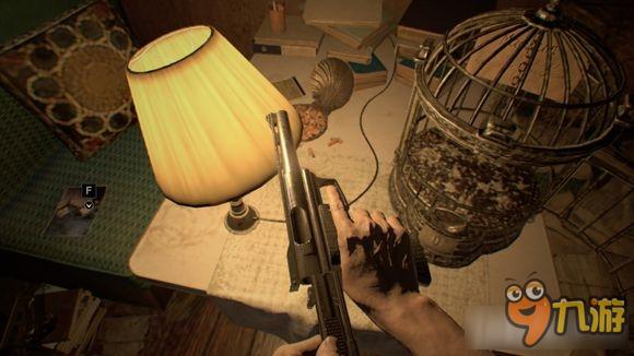 《生化危机7》什么武器威力最强 最强威力武器介绍