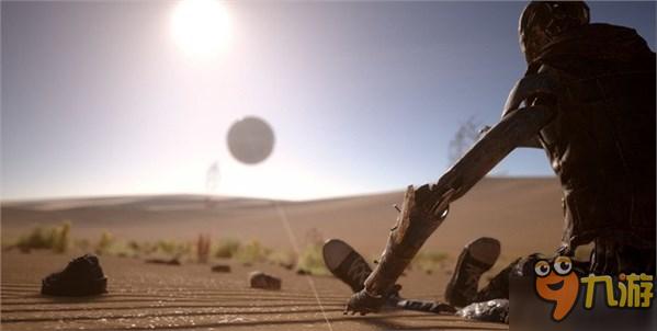 国产沙盒《幻》即将登陆Steam!PC版3月23日抢先体验