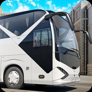 梦幻般的城市巴士公园2