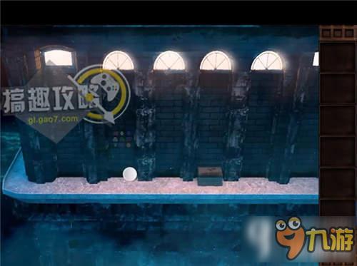 《密室逃脱15》第8关攻略介绍 神秘宫殿第八关攻略
