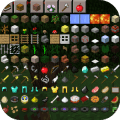 Mod Too Many Items for MCPE