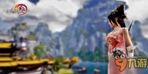 《剑网3》花朝节活动正式开启 花朝节活动奖励免费领取地址