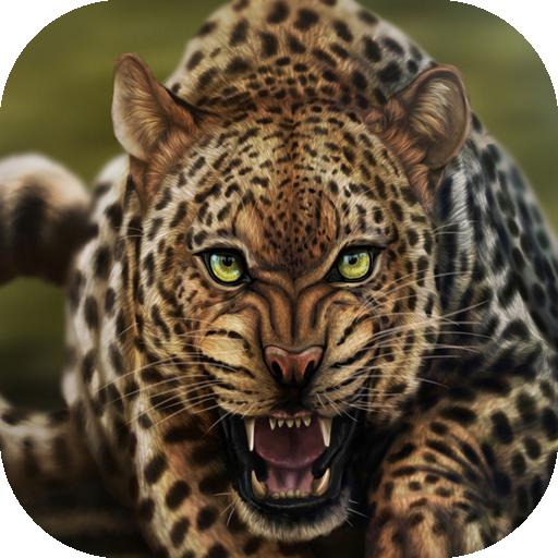 模拟猎豹快跑