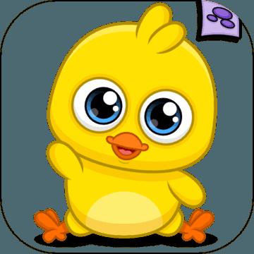 我的鸡 - 虚拟宠物游戏