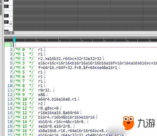 冒险岛2游戏乐谱想要自己DIY要怎么做?制作方法是怎么样的?希望通过这篇游戏乐谱DIY方法介绍,可以帮到冒险岛2的玩家! 游戏乐谱DIY方法介绍: 如果打算自己做想要的曲子,就要首先学会下载midi文件 什么是midi文件呢? 百度百科的解释是这样的:MIDI(Musical Instrument Digital Interface)乐器数字接口 ,是20 世纪80 年代初为解决电声乐器之间的通信问题而提出的。MIDI是编曲界最广泛的音乐标准格式,可称为计算机能理解的乐谱。它用音符的数字控制信号来记录音