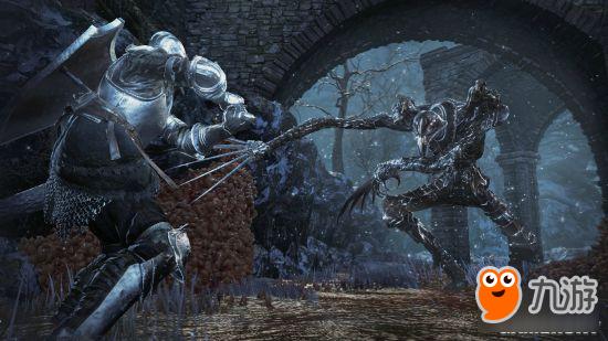 《黑暗之魂3》新手强力开荒武器推荐与分析说明