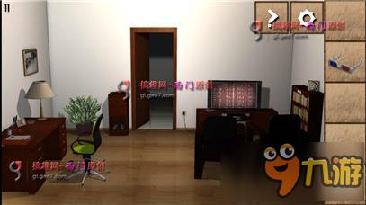 攻略喋血公寓经典系列6第11关官方密室a攻略逃密室逃脱逃亡迷情攻略图片