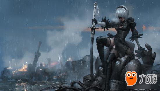 《尼尔机械纪元》全主线支线结局及DLC视频攻略