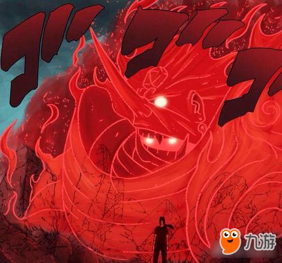 火影忍者手游杂谈 盘点晓组织成员的第二形态