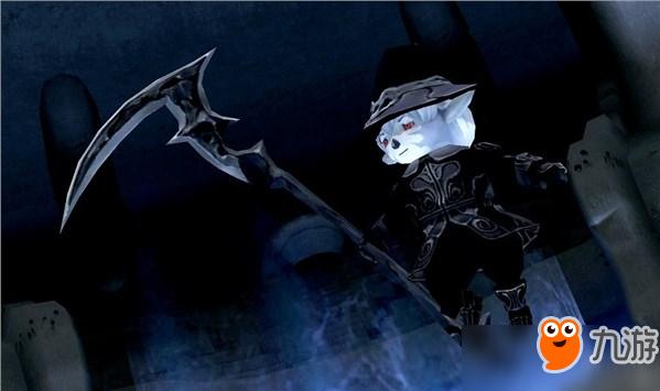 《最终幻想11》十五周年纪念活动 酷炫火焰剑登陆免费