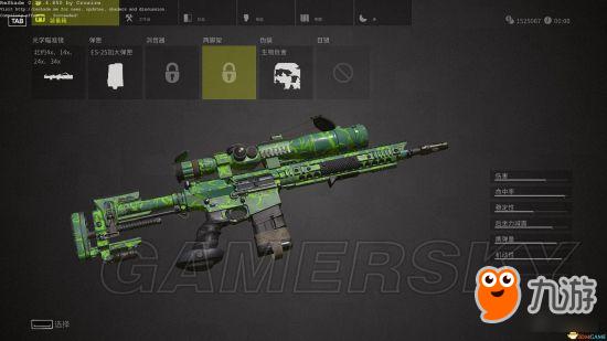 《狙击手幽灵战士3》枪械选择及快速练级通关心得