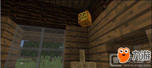 我的世界幽灵南瓜灯怎么制作?制作指令详解